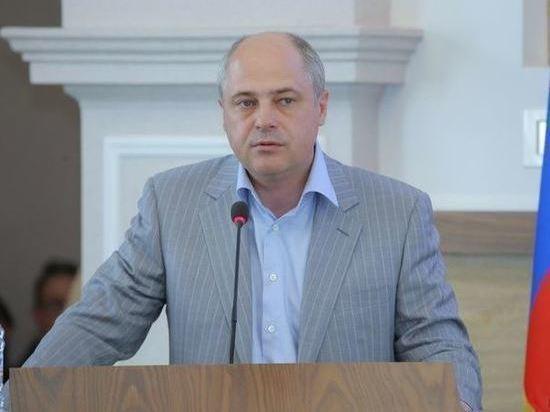 Бывший вице-губернатор Новосибирской области Ксензов возглавил управляющую компанию «Жилкомфорт»