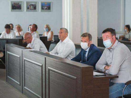 В Кирове построят новый микрорайон на 13 тысяч человек