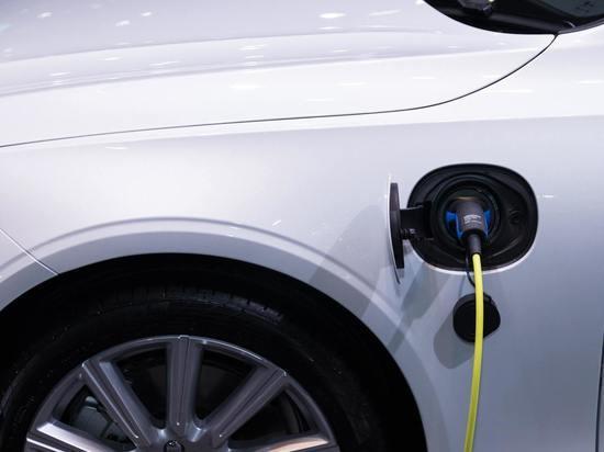 Будущее уже наступило: в Аниве установят зарядники для электромобилей