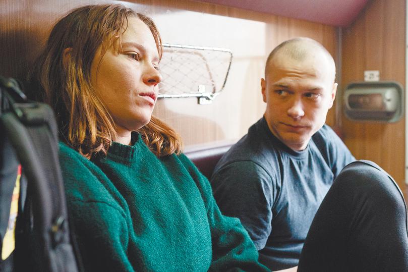 Каннский кинофестиваль: загадка русской души и «Купе №6»