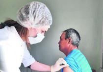 Ситуация с заболеваемостью COVID-19 в Тюменской области настораживает все больше