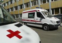 Годовалая девочка, госпитализированная с ножевым ранением в подмосковном Егорьевске, ночевала с 6-летним братом