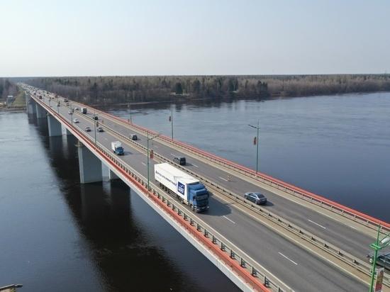 """Движение по трассе """"Кола"""" перекроют ради яхты """"Мария Кеч"""""""