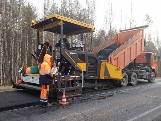 В Кировской области до конца сезона отремонтируют 240 км дорог