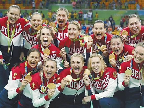 В ожидании медалей