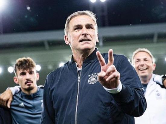 Стали известны три кандидата на пост тренера сборной России