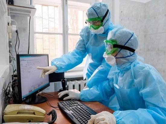 Новых пациентов с COVID-19 выявили в 24 районах Волгоградской области