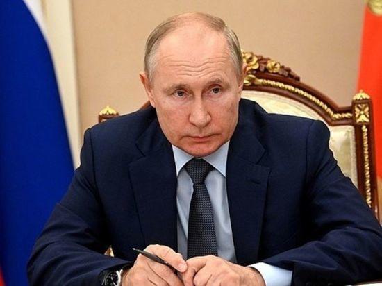 В Кремле не исключили, что Путин посетит чемпионат мира по бенди в Иркутске
