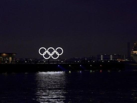 Первые соревнования Олимпиады стартовали в Токио