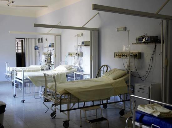 Моноотделение для больных коронавирусов на 15 коек открыли в Могочинской ЦРБ