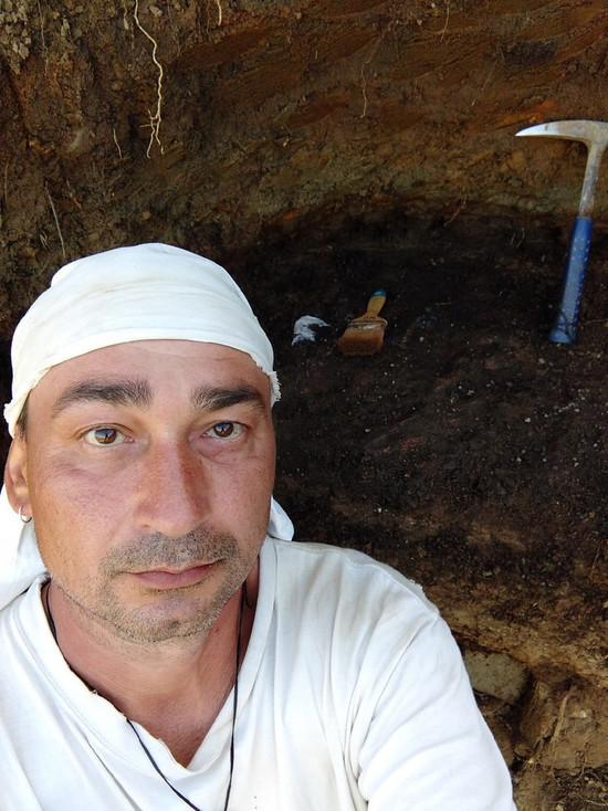 На севере Кировской области откопали кости юрского чудовища