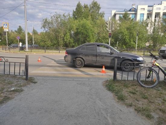 ГИБДД ищет очевидцев наезда авто на подростка в Салехарде