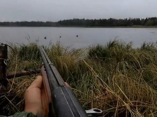 В Якутии началась выдача разрешений на добычу водоплавающей и боровой дичи