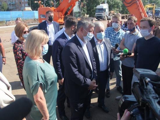 Около 750 млн рублей запланировано на реализацию нацпроектов в Братске в этом году