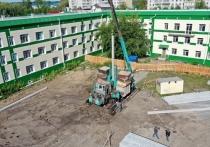 В Курганской области продолжается модернизация системы здравоохранения