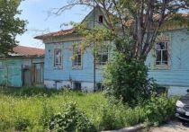 Общественники восстанавливают усадьбу купцов Аристовых, чтобы открыть дом сопровождаемого проживания для людей с инвалидностью