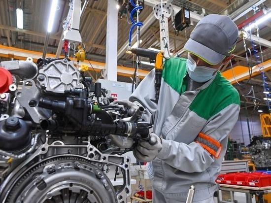Автомобили с завода ПСМА Рус в Калуге начнут экспортировать в Европу