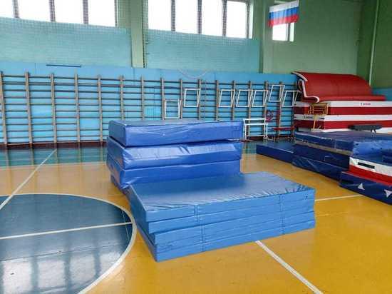Амурская спортшкола готовится к новому тренировочному сезону