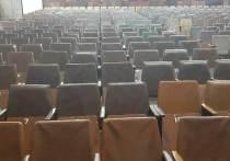 Кондратьев обещает профинансировать ремонт зрительного зала в Доме культуры Каневского района