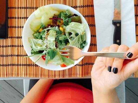 Медик Яна Фрай назвала диету для лечения гастрита без лекарств