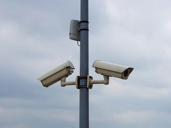 Коммунальный мост в Бийске оснастят умными камерами наблюдения