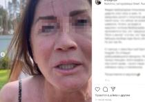 Бывшая жена певца Стаса Пьехи Наталия Горчакова раскрыла подробности конфликта с соседкой по коттеджному поселку Рощино недалеко от Санкт-Петербурга