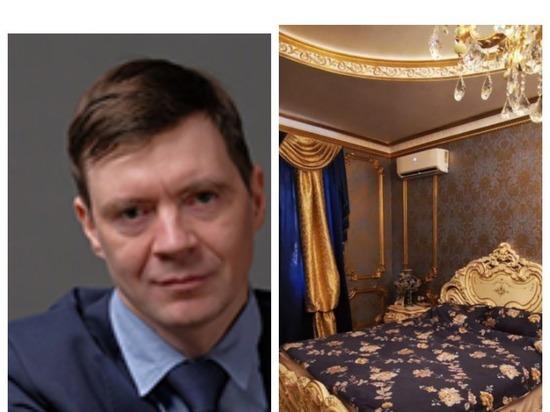 Новосибирский депутат предложил ввести публичную отчетность для чиновников после задержания главы ГИБДД Ставрополья