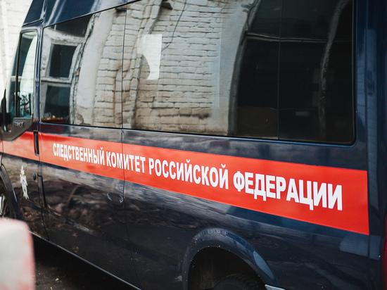 В Астрахани во время застолья мужчина убил свою жену