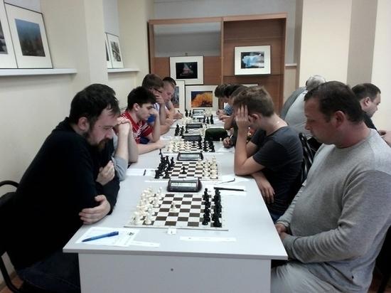 Чемпионат по шахматам пройдет в Пущино