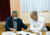 Губернатор Оренбургской области работал на Востоке региона