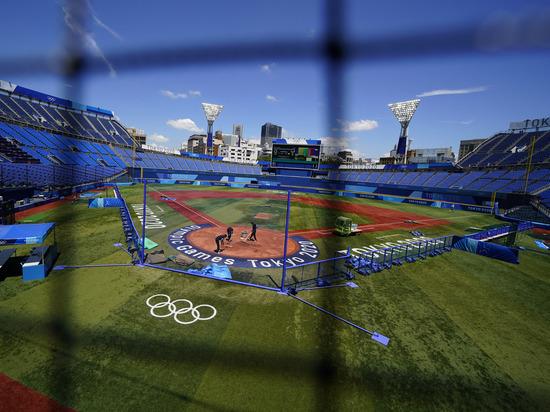 Пандемия грозит отменить Олимпиаду-2020 в Токио: первый отстраненный от старта