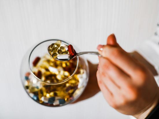 Доктор Паршина предупредила о риске интоксикации витамином D