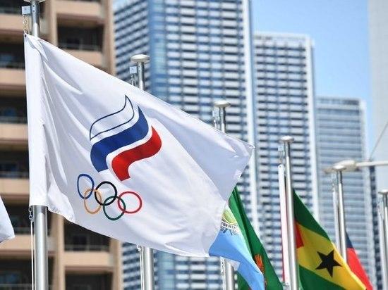 Спортсмены из Омска ожидают старт Олимпиады в Токио