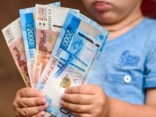 На 10 процентов увеличили размер финансовой помощи при рождении третьего и последующего ребенка