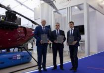Аэромакс, Почта России и Правительство ЯНАО будут вместе развивать беспилотную доставку в регионе