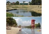 В Курганинске появится обустроенный пляж на улице Таманской