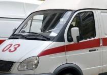 В аварии, которая случилась 20 июля в Старом Осколе, пострадал 21-летний автомобилист