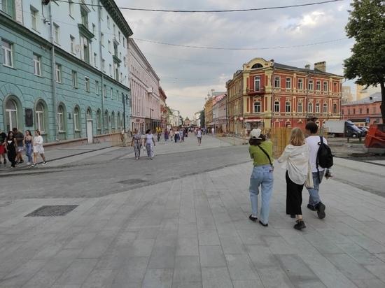 В бюджет Нижегородской области вносятся очередные поправки