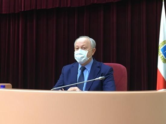 Саратовский депутат предложил министру уволиться, если тот проиграет спор