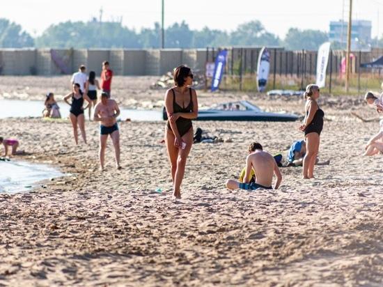 Синоптики рассказали, когда аномальная жара покинет Новосибирскую область