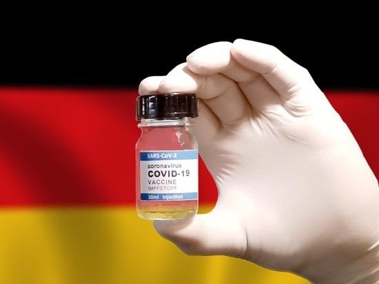 Германия: Полностью вакцинированы более половины жителей страны