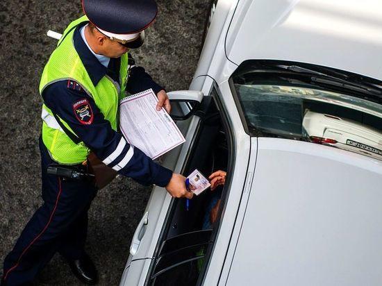 Брянский гонщик оплатил более 142 тысяч рублей по штрафам