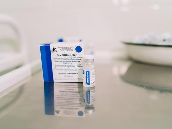 В Кирове увеличили число мобильных пунктов вакцинации