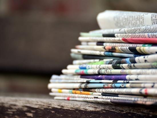 Барнаульская типография предлагает изготовление печатных материалов для предвыборной агитации