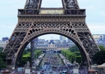 Франция ужесточила  ограничительные меры и для туристов из Германии
