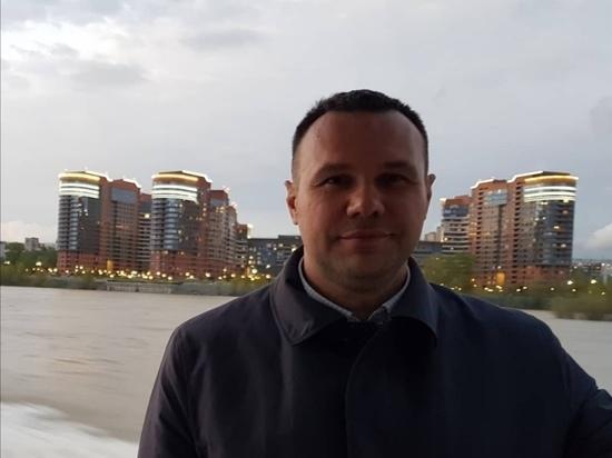 Экс-чиновнику мэрии Новосибирска Лобыне продлили арест до 25 сентября