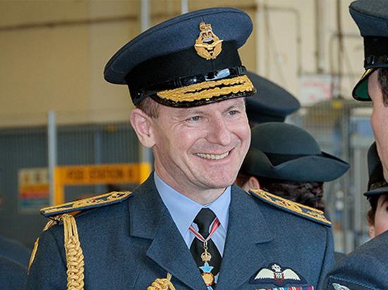 Начальник штаба английских ВВС испугался второго Перл-Харбора