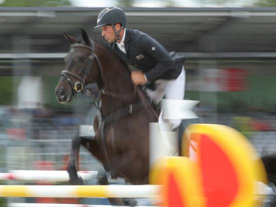Австралийского олимпийца отстранили от Игр из-за теста на кокаин