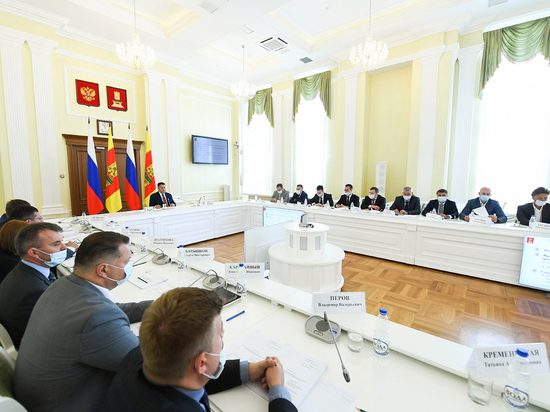 Первыми резидентами парка «Боровлево-3» станут компании «Фодеско-МАК» и «Герс Технолоджи»
