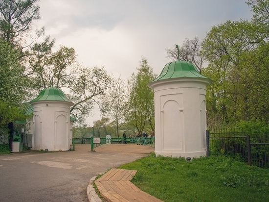 Два туляка украли оборудование из музея-усадьбы «Ясная Поляна»